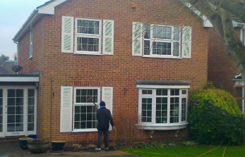 Austin window cleaning based in southampton hamsphire for Window washing austin